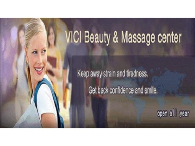 Beijing manipulate VICI rub center - Professional Thematic Rub