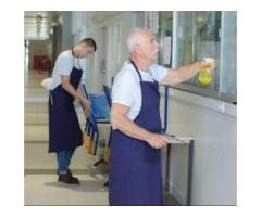 COMMERCIAL CLEANING SERVICES HARTFORD CT