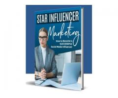 Influence Marketing: Start influencer marketing business with social media!